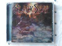 CD BLACK SEAL - BLACK SEAL - ROCK CD SPAIN 2018 MINT - ZARAGOZA METAL