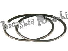 6110 - FASCE PER PISTONE PER CILINDRO DM 39 MM PER 50 4T KYMCO VARI MODELLI