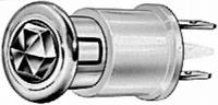 Kontrollleuchte für Instrumente, Universal HELLA 2AA 001 204-001