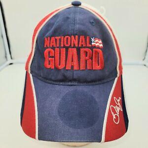 Dale Earnhardt Jr. National Guard Racing Authentic NASCAR #88