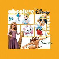 Various Artists - Absolute Disney: Volume 3 (Various Artists) [New CD]