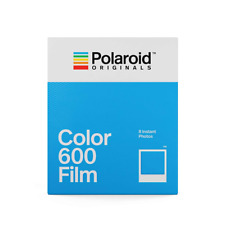 Polaroid Originals Colour Film for 600 - White