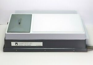 Durst RCP 20 Automatic Developing Machine for Color and B&W - Complete & Tested