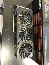 Gigabyte GeForce GTX 1080 G1 Gaming 8GB GDDR5X PCIe Video Card w/ WindForce 3X