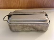 Military Surplus Mess Kit - French