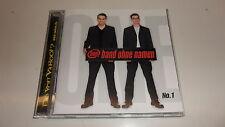 CD  No. 1 von Band Ohne Namen