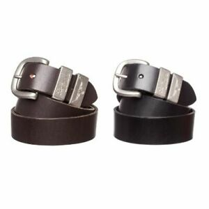 R. M. Williams 1.5 inch Leather Belt - Only $89.95 (RRP $120)