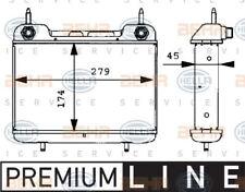8MO 376 725-371 HELLA Raffreddatore Olio Motore