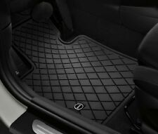 Genuine MINI F56 Tailored Front & Rear Rubber Floor Mats Set of 4