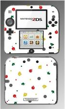 Animal Crossing Special Edition New Leaf DS Video Game Skin Cover Nintendo 2DS