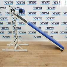 New listing Used Powersport Adjustable Decline Abdominal Bench (Commercial Gym Equipment)