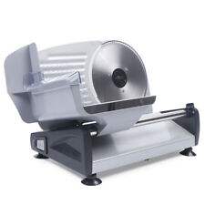Restaurant Catering Equipment Meat Slicer For Bread Frozen Meat Mutton Food