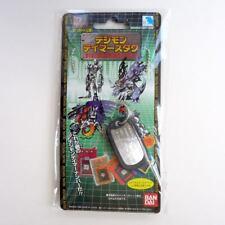 Nuevo Bandai Digimon D-1 Tamers Dog Etiqueta V-Pet & Péndulo licencia Grand Prix Etiquetas