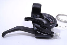 Shimano Tourney TX Bicycle Shifter/Brake Lever, 8 Speed Rear,Trigger,ST-TX800-8R