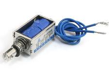Solenoid Elektromagnet JF-0730B DC 12V 5N Push Pull Linear Actuator