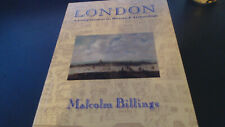London: A companion to its history and archaeology 1994 mint condition