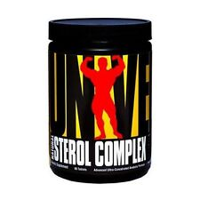 Universal NATURAL STEROL Complex Anabolic Phytonutrients EFAs  90 Tablets