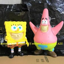 Ron English x Made by Monsters Cheezy Grin & Super StarFish Gin Vinyl Set