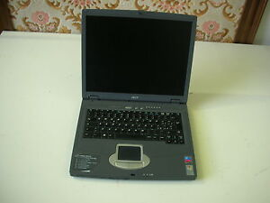 Acer Travelmate 291LCi (C)