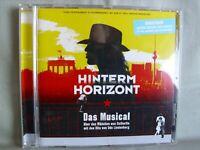 Hinterm Horizont- Das Musical (Udo Lindenberg) NEU