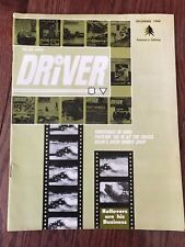 The Air Force Driver Magazine December 1969