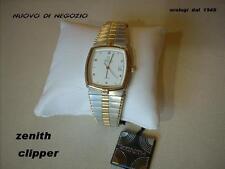 ZENITH  CLIPPER     quarzo  vintage