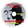 Secrets of Scotland Yard (OTR) Old Time Radio Detective (mp3 CD)