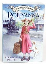 POLLYANNA with Necklace by Eleanor H. Porter BRAND NEW - We Ship Worldwide