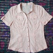 Figurbetonte Bonita Damenblusen, - tops & -shirts mit klassischem Kragen