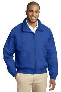 Mens Port Authority Lightweight CHARGER Jacket [DSSM-J329]