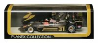 Planex 1/43 Lotus 79 French GP 1979 # 31 finished product