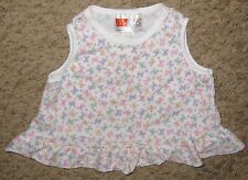 Multi-color McKids 4T Shirt with Bows