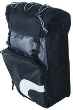 BIKE CYCLE BICYCLE LARGE PANNIER 600d POLYESTER