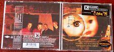 KILGORE A SEARCH FOR REASON PROMO CD ALBUM UNSOUND (1998) USA HARD ROCK MINT CD