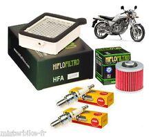 Kit Pack Entretien Révision YAMAHA SRX 600 filtre à air huile bougie  N1