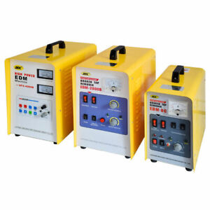 SFX-4000B Portable EDM Machine Broken Tap Extractor Depth Setting 110V,3000W