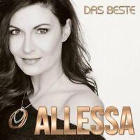 Allessa - Das Beste CD NEU OVP