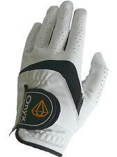 Brand New Onyx Junior / Kids Golf Glove - Left Hand Medium -Suits Ages 7 to 10