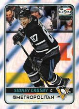 19/20 TOPPS NHL STICKER COLLECTION #401-630 *66547