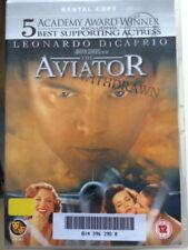Películas en DVD y Blu-ray biografía DVD