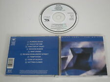 BILLY JOEL/THE BRIDGE(CBS CDCBS 86323) CD ÁLBUM