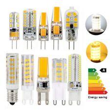 LED Bulbs G4 G9 E14 chips 2W 3W 5W 6W 7W COB SMD2835 AC/DC 12V 220V Corn lights