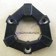 25AS Rubber Coupling fit for Caterpillar E304 E305 Hitachi EX55 R60-7 SH75