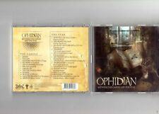 Ophidian - Between The Candle And The Star - RARE 2CD - HARDCORE GABBER