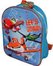 Disney Planes 3D Rucksack Kinderrucksack Tasche Disney Junior Plane 281932
