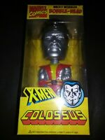 Colossus - X-Men - Bobble Head - Marvel Comics - Funko- Wacky Wobbler *NEW* 2008