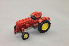 Siku V218 V-Serie Traktor / Schlepper / Trecker Porsche Diesel
