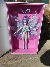 "NRFB ""Princess Stargazer"" Barbie 2014, Bob Mackie, oro LABEL"