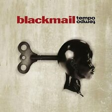 Blackmail - Tempo Tempo / CITY SLANG CD 2008