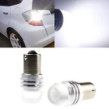 White LED Auto Car Reverse Light Lamp Bulb One 1156 BA15S P21W DC 12V 5W Q5